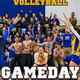 Women's Volleyball vs. Tufts