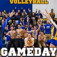 Women's Volleyball vs. Roger Williams