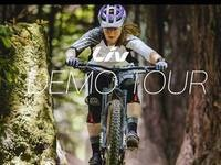 Liv Women's Demo @ Bennington Lake