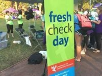 Fresh Check Day - Mental Health Event