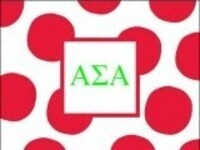 Alpha Sigma Alpha Open Event