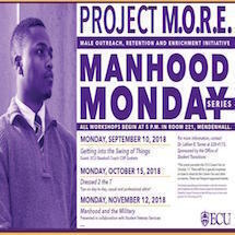 Manhood Monday - Manhood in the Military