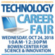 Providence Campus - Technology Career Fair