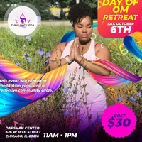 DAY OF OM: Mind & Movement Retreat