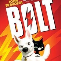 Disney Delights - BOLT