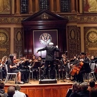 ​​​​​​​Georgetown University Orchestra