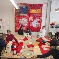 Social Fabric: Textiles, Collective Action & Social Movement Workshop