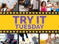 Try It Tuesday - Beginner Hip-Hop With Club Dance