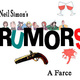 Rumors by Neil Simon with a Talkback by Dr. Victor Bissonnette