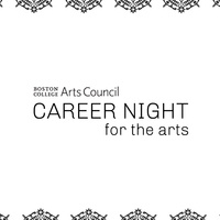 Career Night for the Arts
