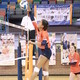 Wallace State Volleyball vs. Bevill State and Wallace CC-Selma