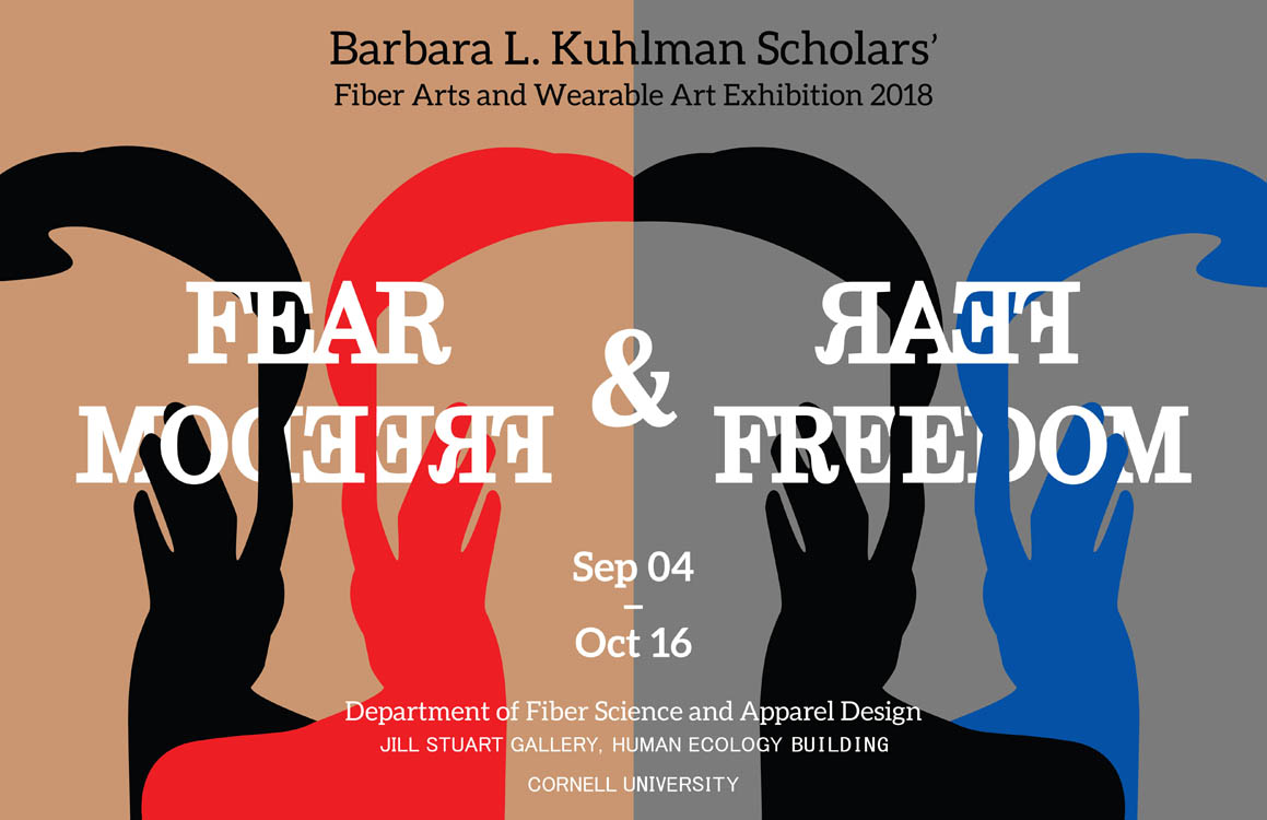 13th Annual Barbara L. Kuhlman Scholars' Exhibition