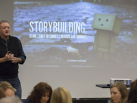 Brand Symposium: From Strategy to Story