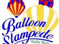 44th Annual Balloon Stampede: VIP Day Launch @ Howard Tietan Park