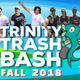 Trinity River Trash Bash 2018