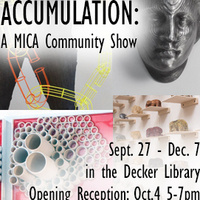 Exhibition: Accumulation