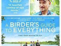 """Films on the Great Lawn: """"A Birder's Guide To Everything"""""""