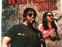 The Wasteland Kings - live music @ Sinclair Estate Vineyards