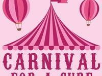 Carnival for a Cure @  Odd Fellows Home