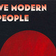 Book Talk: We Modern People