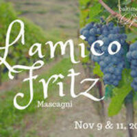 Baltimore Concert Opera presents L'amico Fritz