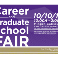 Career & Graduate School Fair