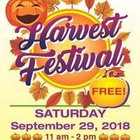 Harvest Festival at the Northpark Village