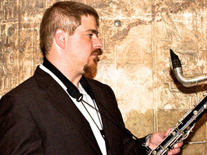 Department of Music: Todd Marcus Quintet in Guest Artist Series Concert