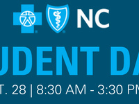 Blue Cross NC's Student Day