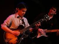 Jazz Guitar Ensemble 2 in Concert