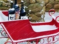 Holiday Barrel Weekend @ Waters Winery & Flying Trout Winery