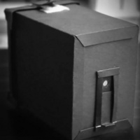 Kids and Families: Experimenting with Photography II: Make a Pinhole Camera (Ages 7–12)