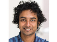 CAM Colloquium:  Jayadev Acharya (ECE, Cornell University) - Statistical inference under local information constraints