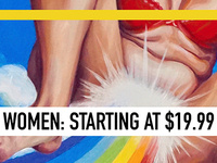 Sabine Strauch: Women: Starting at $19.99