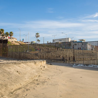 Widening Our Hearts: Stories from the US-Mexico Border & at Home