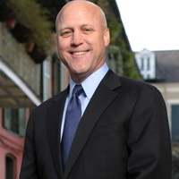A Conversation with Mitch Landrieu, former Mayor of New Orleans