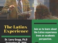 The Latinx Experience