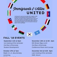 Made in L.A. Documentary Screening - Immigrants & Allies UNITED