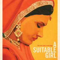 """A Suitable Girl"" Film Screening and Conversation with the Director"
