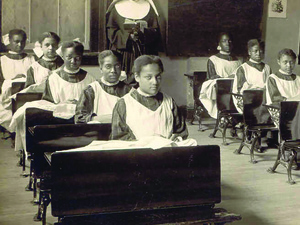 Lunch & Learn: 19th Century Education for Girls of Color in Baltimore