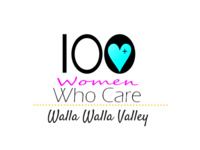 100 Women Who Care Inaugural Event @ Gesa Power House Theatre