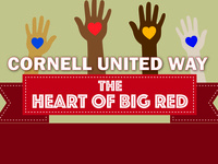 Cornell United Way Campaign Kickoff Celebration
