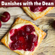 Danishes with the Dean