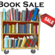Briggs Library Associates Book Sale