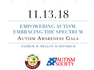 Empowering Autism: Embracing the Spectrum: Second Annual Autism Awareness Gala