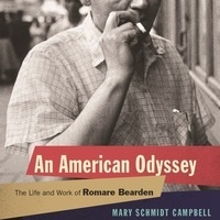 An Evening with Mary Schmidt Campbell, An American Odyssey: The Life and Work of Romare Bearden