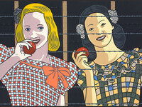 Roger Shimomura: Minidoka on My Mind