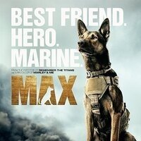 Saturday at the Cinema: Max