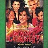 Saturday at the Cinema: What's Cooking?
