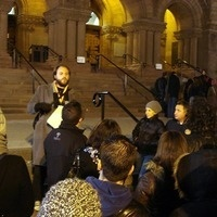 Fact or Fiction Ghost Tour
